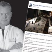 Polémique – Mécontent que le client n'ait pas honoré sa réservation de 10 couverts, le chef le dénonce sur Facebook