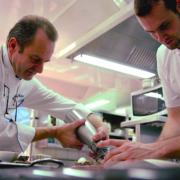 Des stages destinés aux cuisiniers pour éviter le surmenage et le stress en cuisine