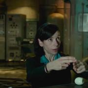 «La forme de l'eau», une romance qui naît grâce à des œufs – un film de Guillermo Del Toro