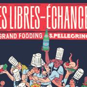 Le Fooding – Le 12 avril – le libre-échange culinaire au programme