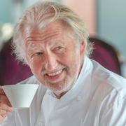 Pierre Gagnaire a ouvert hier à Dubaï le »  Pierre's Bistro & Bar «