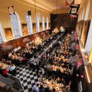 Le classement OAD des restaurants européens sera dévoilé le 23 avril à Londres