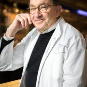 Antoine Westermann – de Drouant au Coq Rico, de la place Gallion à la rue Lepic, histoire d'un grand chef de cuisine, littéraire et de plume