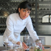 Naoëlle d'Hainaut – L'ex gagnante de Top Chef rêve d'étoile Michelin