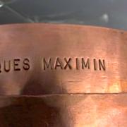 Jacques Maximim – » On n'est pas un vrai chef à 25 ans «
