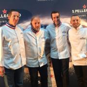 S.Pellegrino Young Chef 2018 – Rendez-vous du 11 au 13 mai à Milan pour la finale – Antonio Buono du Mirazur à Menton représentera la France