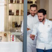 Cédric Grolet – F&S a testé son Tea Time au Meurice – On vous raconte tout !