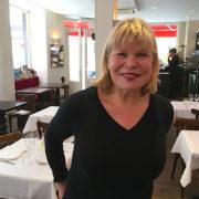 Ghislaine Arabian – F&S a testé sa table parisienne «Les Petites Sorcières»
