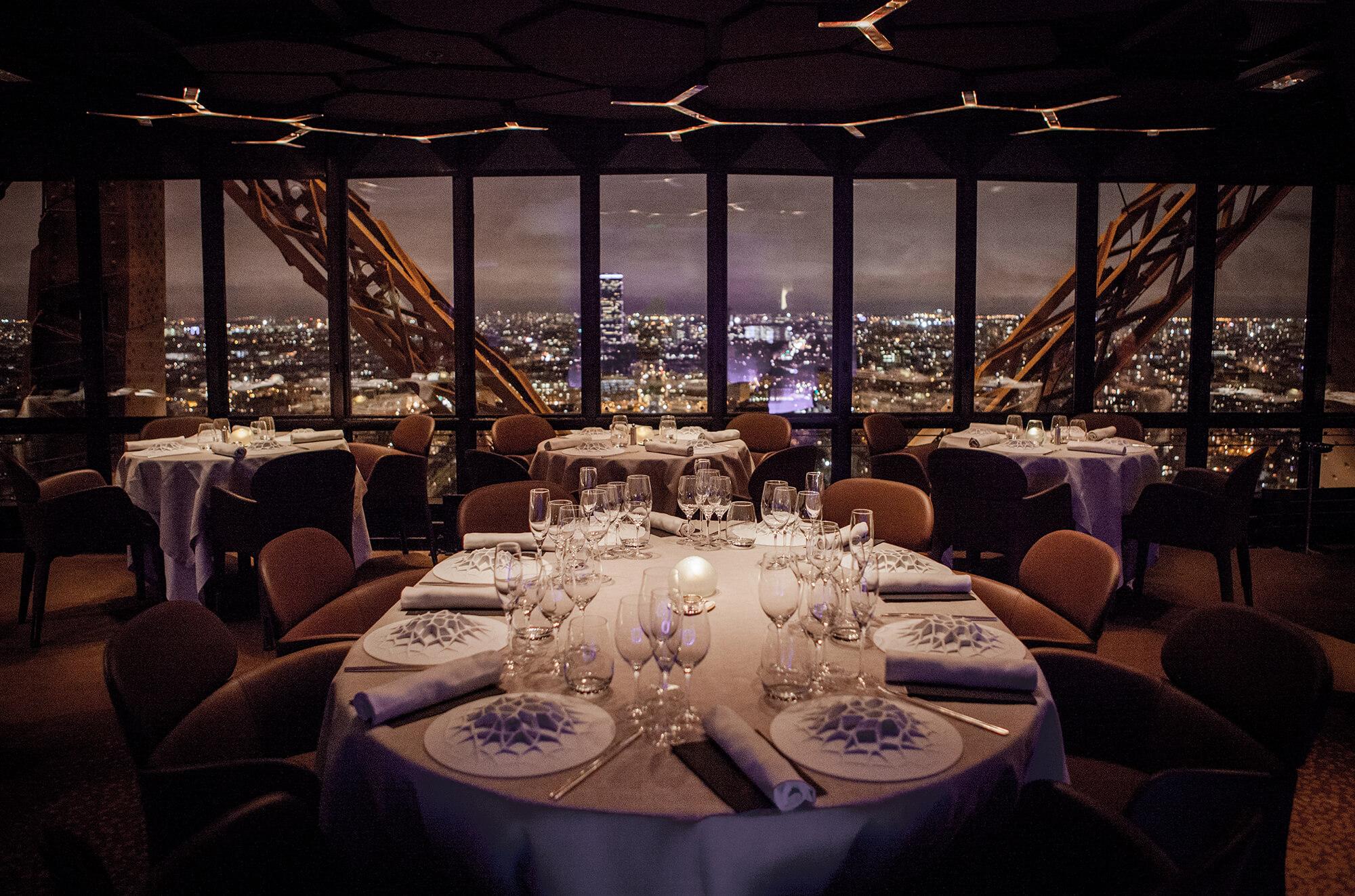 Restaurant Exotique Paris