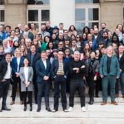 The World Restaurant Awards – le nouveau compétiteur du 50 Best réunis à Paris, découvrez les 100 membres du jury
