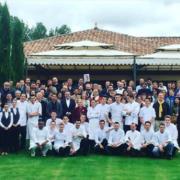 Avec – Le Coeur des Chefs – au Castellet la table triplement étoilée de Christophe Bacquié