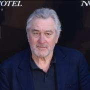 NOBU – l'acteur Robert de Niro a indiqué que le président Trump ne serait pas le bienvenue dans ses restaurants