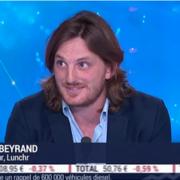 La star-up – Lunchr – lève 11 millions d'euros et va révolutionner le système des » Titres Restaurants «
