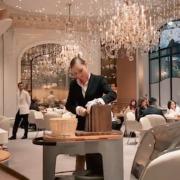 Vivez l'expérience d'un menu dégustation au restaurant Alain Ducasse au Plaza Athénée grâce à Élite Life