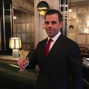 À Londres, rencontre avec Agostino Perrone du Connaught Bar, sacré European Mixologist of the Year 2017