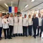 Bocuse d'Or – Première répétition générale de la Team France et soirée officielle, F&S vous raconte tout !