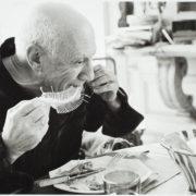 Pablo Picasso et Ferran Adria réunis par la cuisine