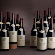 Vente historique pour les amateurs de Pinot noir – Domaine Henri Jayer – 17 juin 2018 –