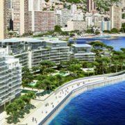 Comment Monaco va conquérir de nouvelles terres commerciales et résidentielles sur la mer