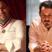 L'arrivée des pâtissiers sur les réseaux sociaux bouleverse la présence des chefs cuisiniers, Twitter