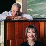 Maguy Lecoze l'âme du restaurant le Bernardin à New York – elle travaille en restauration depuis 60 ans