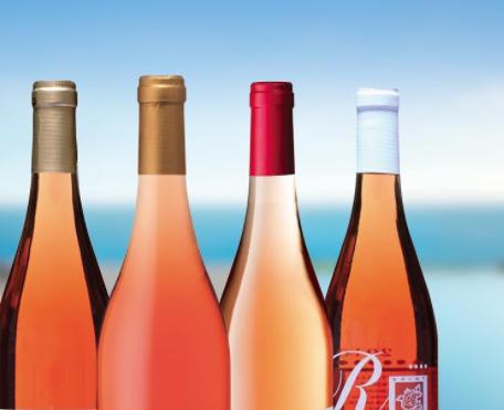 vin rose oenologie