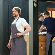 Nouveau Challenge culinaire pour le chef Rene Redzepi – un menu 100 % végétal