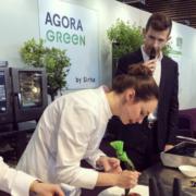 Sirha Green – Jour 2