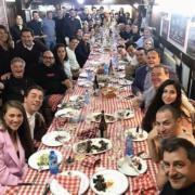 50 Best Restaurants 2018 – En direct de Bilbao: premières impressions en amont de la cérémonie