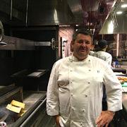 Laurent Tourondel, le plus américain des chefs français, ouvre le «Laurent» à Londres, à l'Hôtel Café Royal – Interview