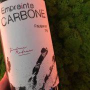 L'osmose des Faugères, grands vins de nature avec la cuisine de Laurent Pichaureaux