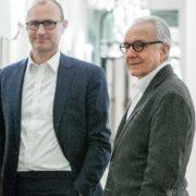 Les Collectionneurs – Ducasse Paris annonce un projet de cession à Xavier Alberti