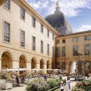 Cité de la gastronomie à Lyon – Un groupe espagnol sera aux commandes