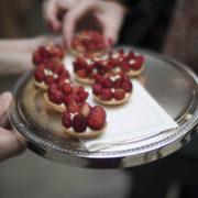 Deux événements à Paris: le Jardin du Clarence ; premier dîner du prix Collet