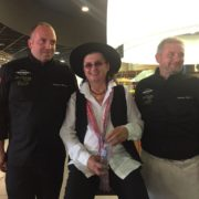 Marc Veyrat était hier sur l'autoroute pour «Culin'Aires» – » les chefs doivent rendre la gastronomie populaire. «