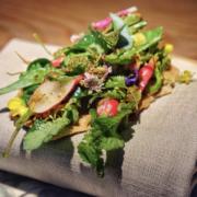NOMA – exercice autour des légumes, fruits et herbes … Saison 2