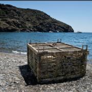 En Espagne la plus grande cave sous-marine a été créée, les vins y séjournent entre 6 et 12 mois