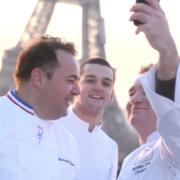 Découvrez les coulisses de la Team France Bocuse d'Or en vidéo