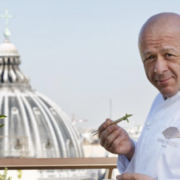 Thierry Marx un chef sur tous les fronts – inventaire culinaire de ses nombreuses activités