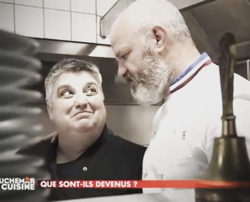 Emission Cauchemar En Cuisine Chef Etchebest 84 De Reussite