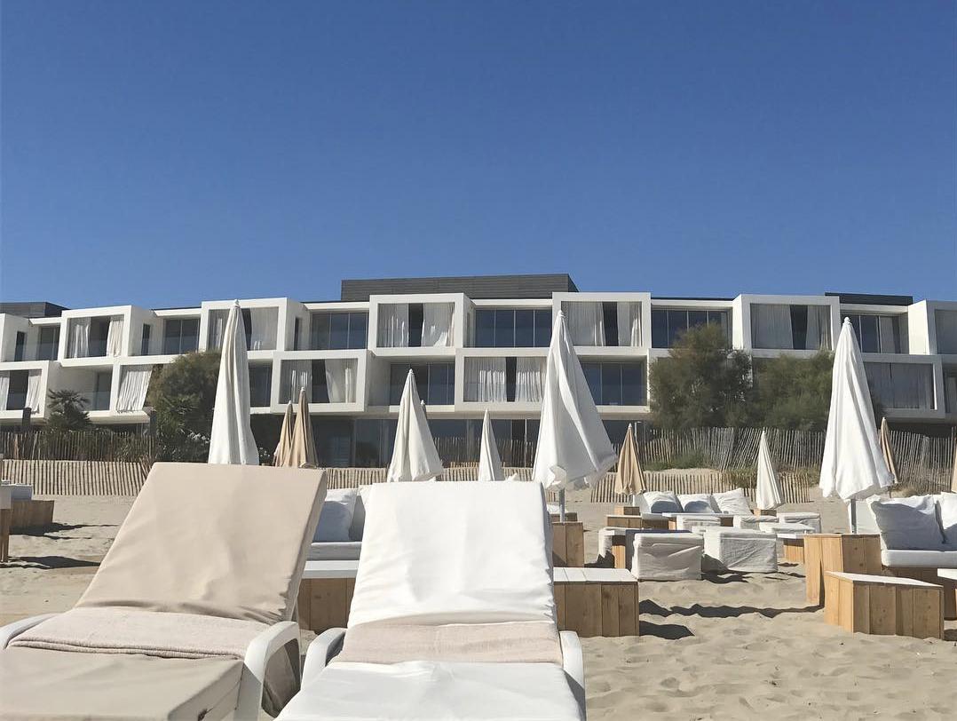 hotel costes palavas