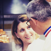Brèves de chefs – Jordi Roca ouvre sa 4ème boutique de Glace, La Réserve Paris classé Meilleur Hôtel d'Europe, Stéphanie Le Quellec pour un 4 mains, Jordi Cruz ouvre à Girona…