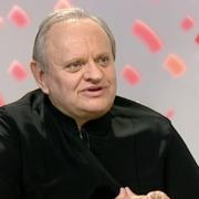 Joël Robuchon – » Quand j'arriverai là haut Dieu me dira – qu'est-ce qu'on mange aujourd'hui ? – Dieu, Compagnon, Franc-Maçon le chef s'expliquait en 2013