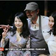 Shanghai – le perpignanais Paul Pairet maître de la scène culinaire chinoise