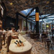 un Starbucks au pays de l'expresso, la première ouverture en Italie