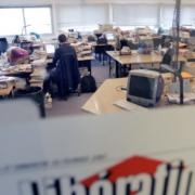 Les locaux historiques du journal Libération bientôt transformés en hôtel de luxe