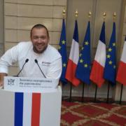 Journées Européennes du Patrimoine – Pour la première fois le public pour entrer dans les cuisines de l'Élysée