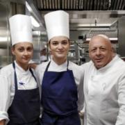 Brèves de chefs – MANKO se décline à Doha, Michelin Chicago 2019 est sorti, Thierry Marx fier de ses collaborateurs, Omnivore 2019 on connaît les dates, MOF cuisine les épreuves continuent encore aujourd'hui …