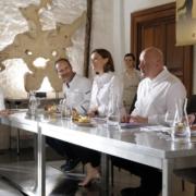 Brèves de chefs – Top Chef saison 10 le tournage commence, Thierry Marx pour TF1, Georges Blanc chez Paul Bocuse, l'Aligot de Sébastien Bras …