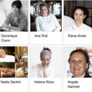 Popularité des femmes chefs sur le Web – découvrez le classement